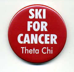 ski for cancer