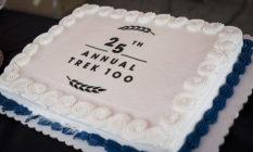 25th Anniversary Trek 100 Ride For Hope