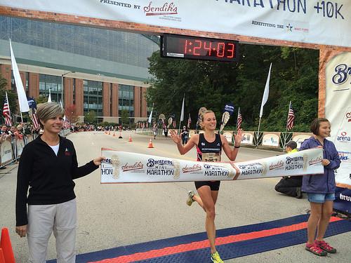 2014 Brewers Mini Marathon
