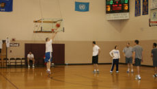 2009 Brookfield Jaycees Basketball Marathon