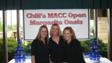 2009 Chili's MACC Open