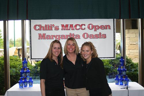 2009 Chili's MACC Open