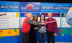 2009 Sports Auction For MACC