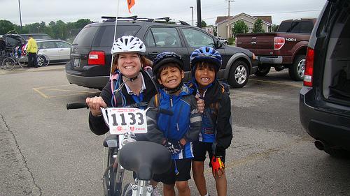 2011 Trek 100 Ride For Hope