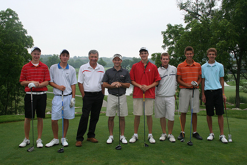 2010 Lake Country Charity Invitational