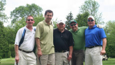 2010 Jim Mech Memorial MACC Fund Open