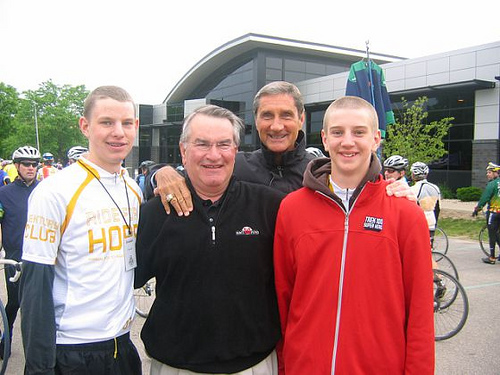 2009 Trek 100 Ride For Hope