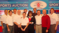 2006 Sports Auction For MACC