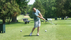 2011 Jim Mech Memorial MACC Fund Open