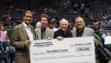 2008 Bucks MACC Fund Game