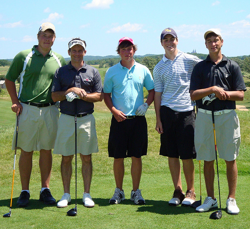 2008 Lake Country Charity Invitational