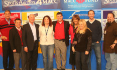 2011 Sports Auction For MACC