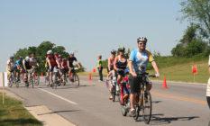2012 Trek 100 Ride For Hope