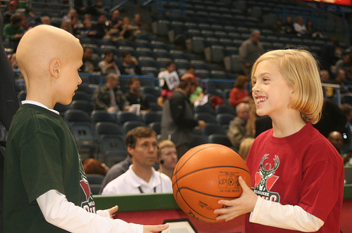 2011 Bucks MACC Fund Game