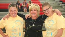 BuzzCuts For Cancer – Shorewood High School