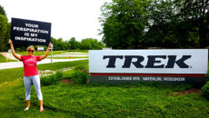 2013 Trek 100 – Trek Bicycle Headquarters