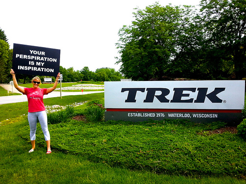 2013 Trek 100 – Trek Bicycle Headquarters