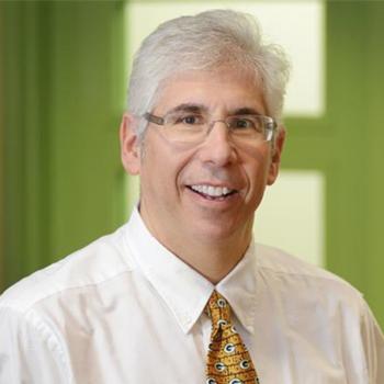 Dr. David Margolis