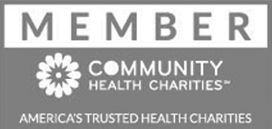 community health charities bw