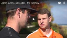 ItsAaron.com – Brandon's Story