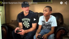 ItsAaron.com – Dijon's Story