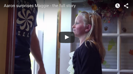 ItsAaron.com Maggie's Story