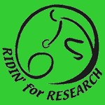 riding for research