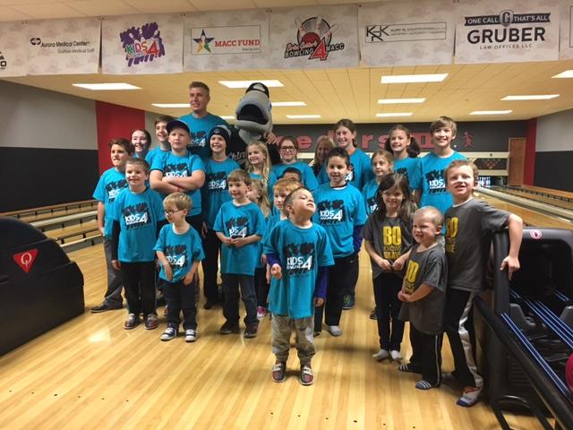 2016 Brian Gotter's Kids Bowling 4 MACC