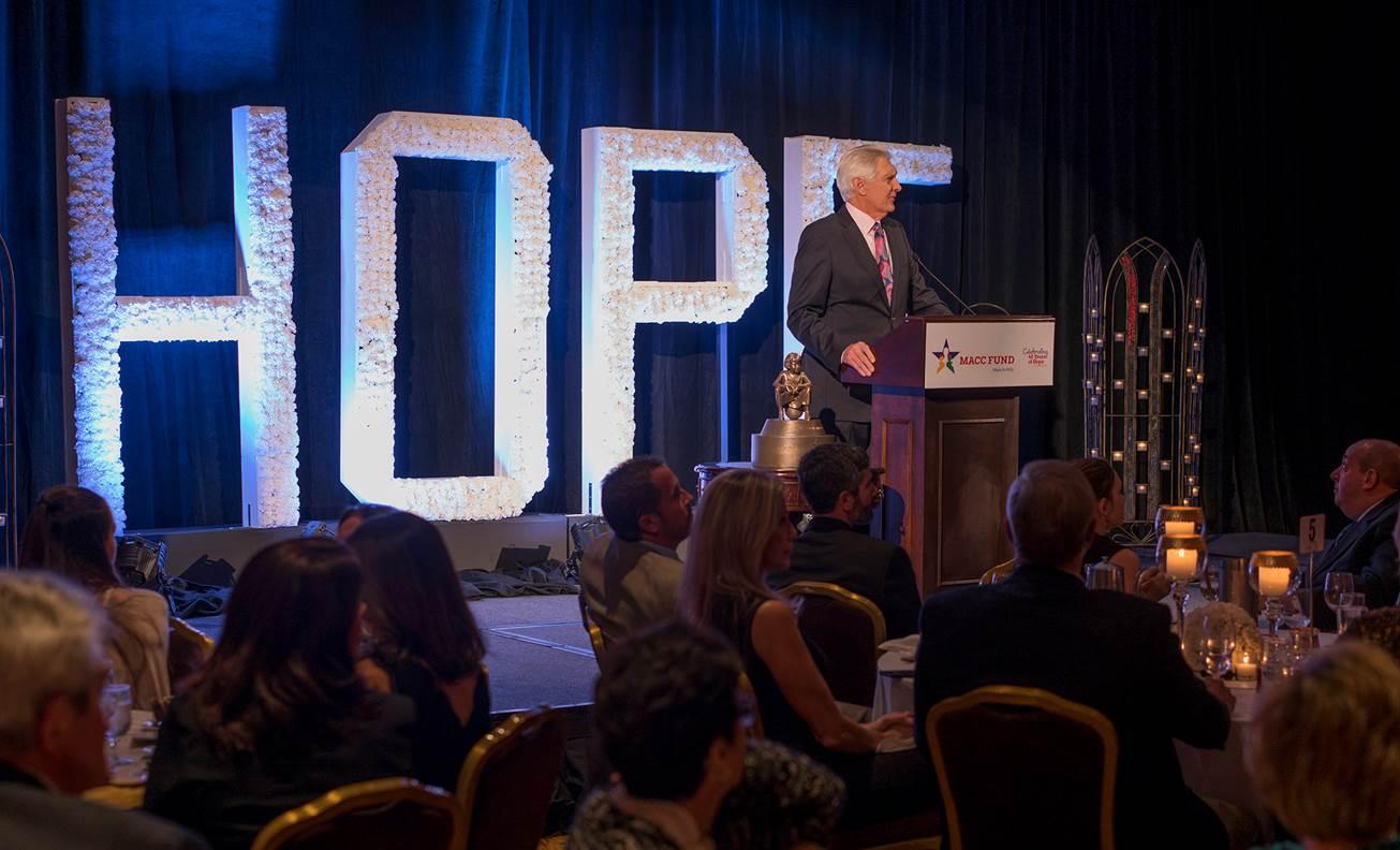 MACC Celebrates 40 Years