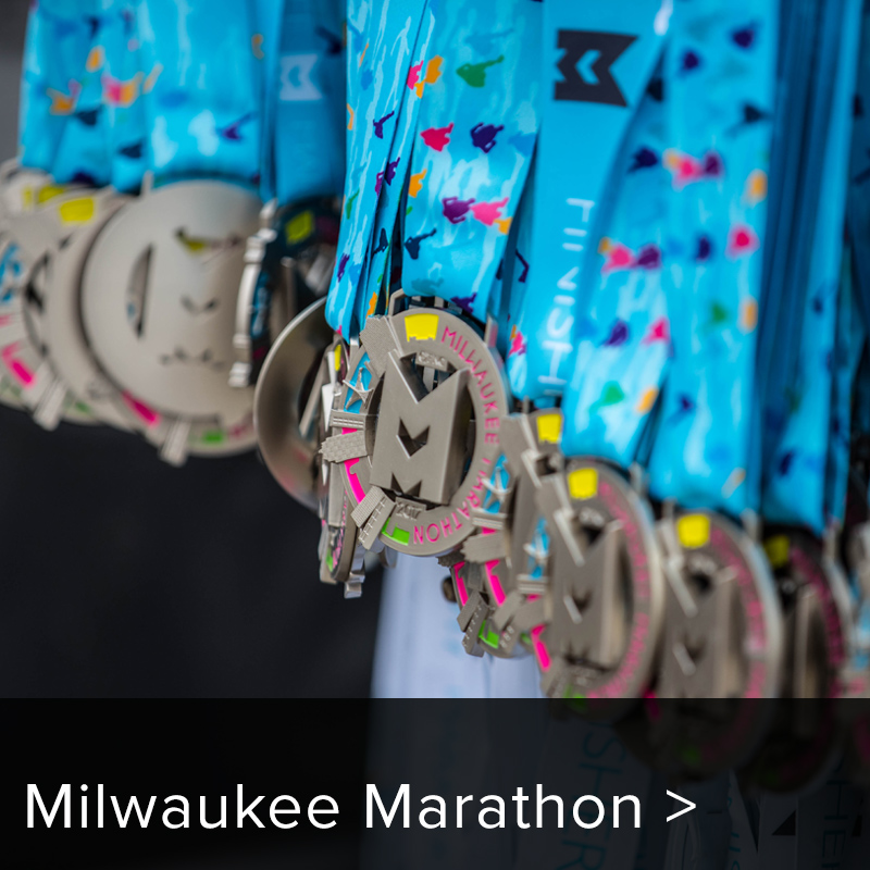 MACC Fund Milwaukee Marathon