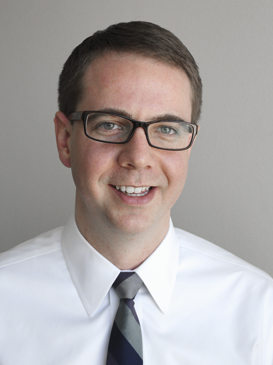Brian Petersdorf