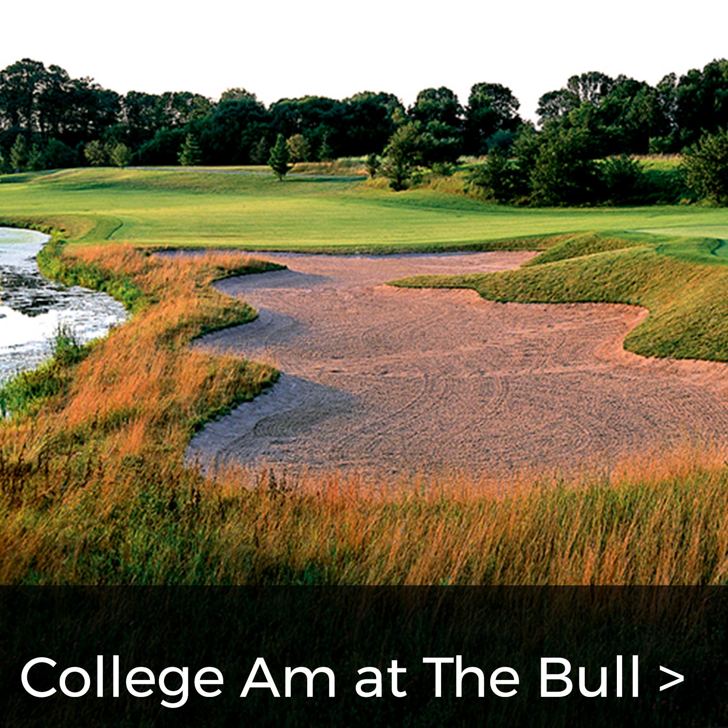 College AM at The Bull