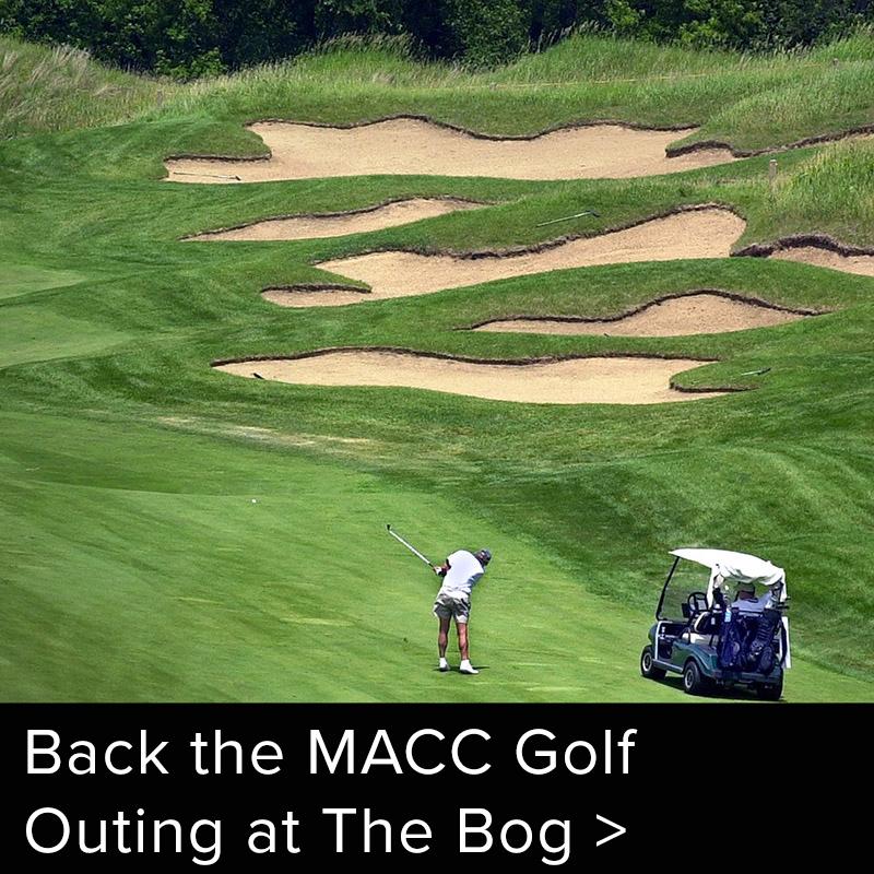 Back The MACC