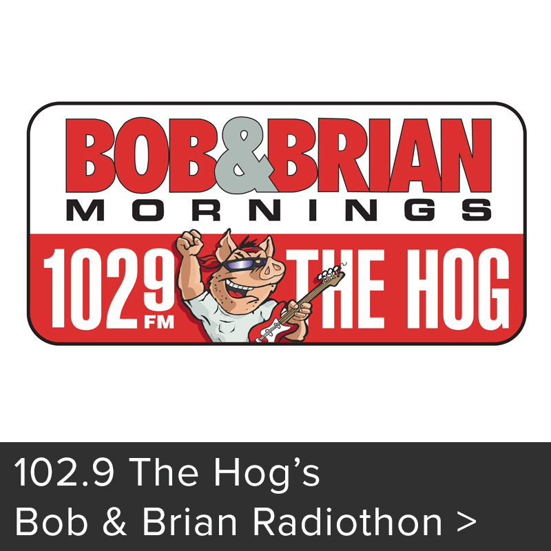 102.9 The Hog Radiothon