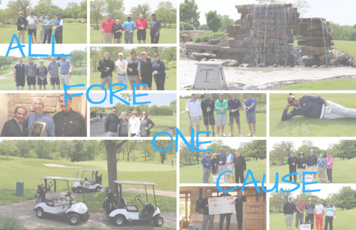"All ""Fore"" One Cause: The 43rd Annual Chili's MACC Open"