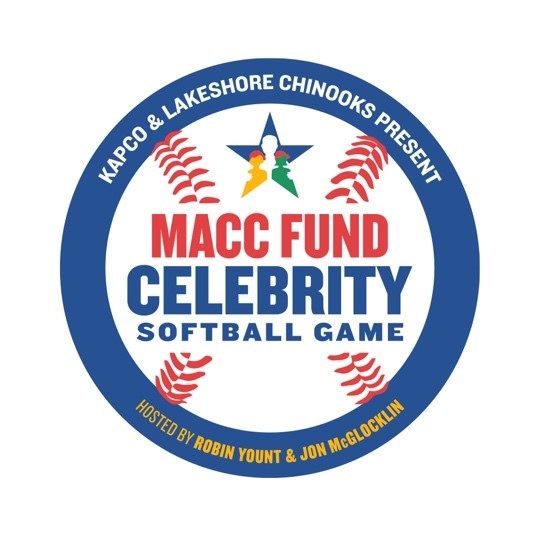 Robin Yount And Jon McGlocklin Team Up For MACC Fund Celebrity Softball Game