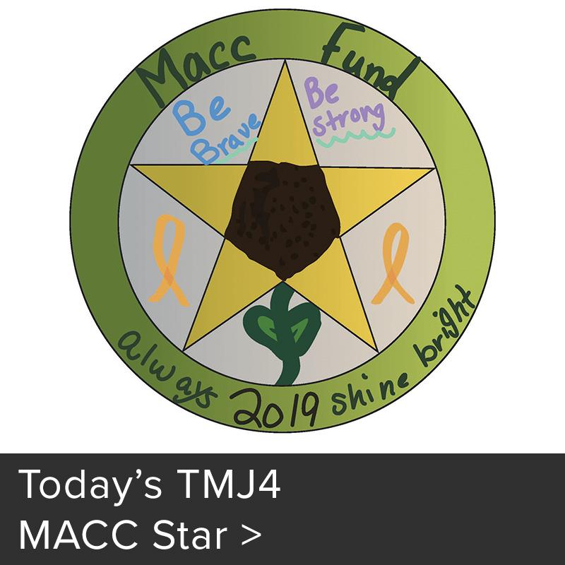MACC Star 2019 Image