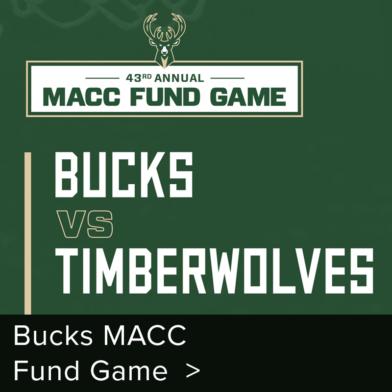 MACC Fund Bucks Tile