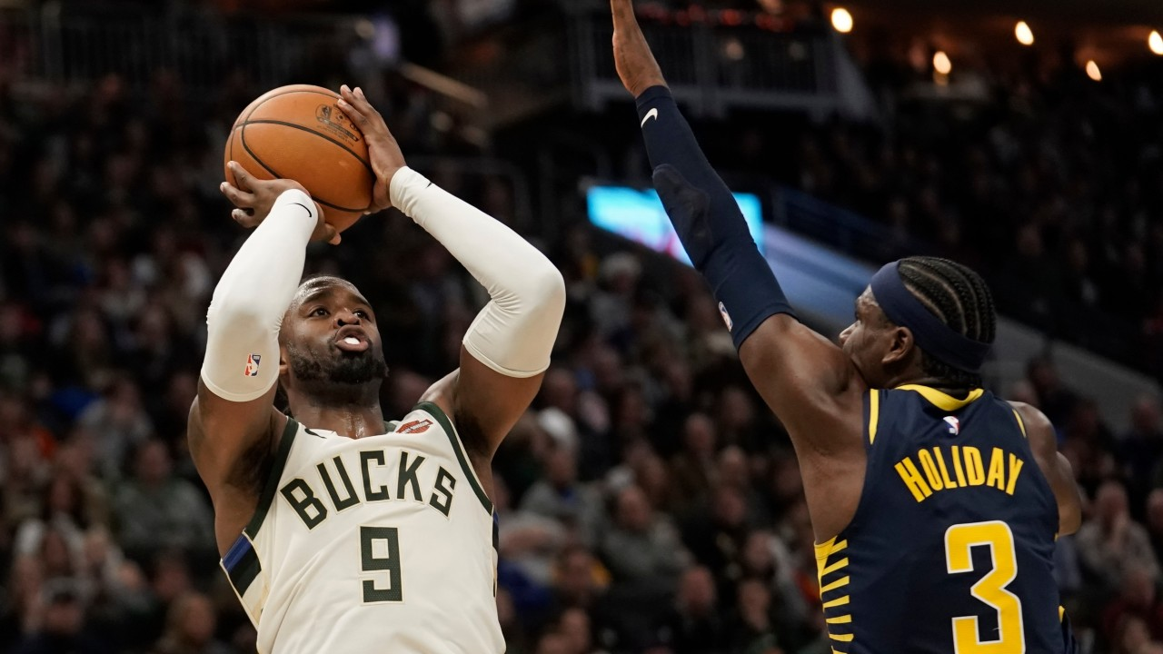 Wesley Matthews Fund: Bucks Player Donates The Largest Personal Gift