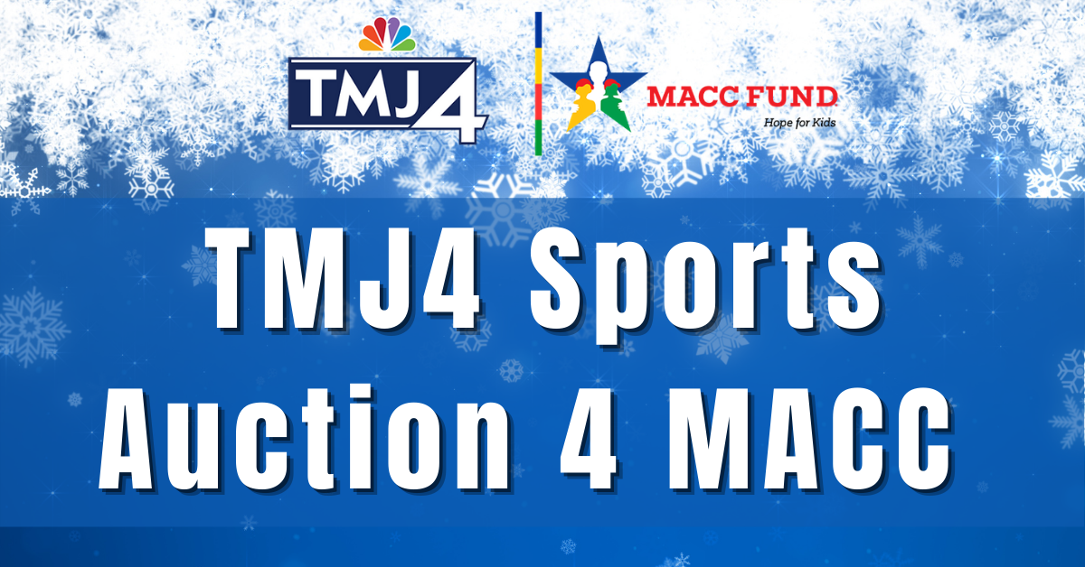 The 2020 TMJ4 Sports Auction 4 MACC Sets A New Record